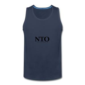 Notorious_Clothing - Men's Premium Tank