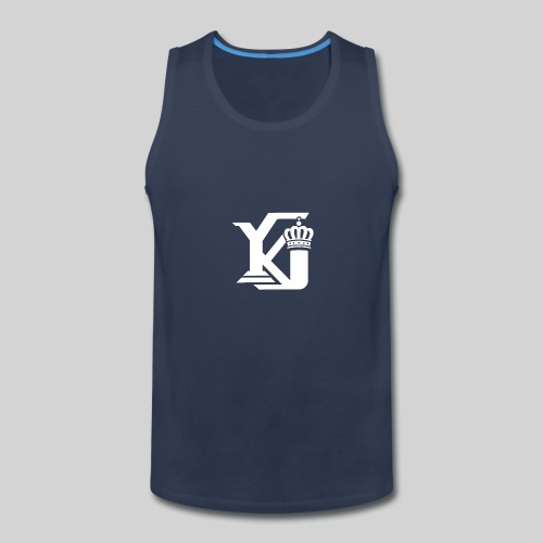 Evolve Sports Young King 17 - Men's Premium Tank
