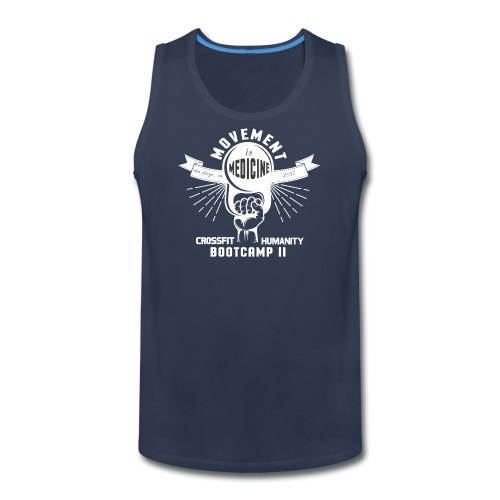 Bootcamp II - Men's Premium Tank