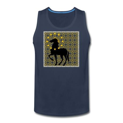 Roman Horse - Men's Premium Tank