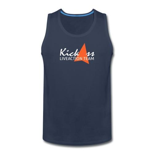 KICKASS - Men's Premium Tank