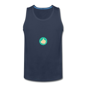 Thumb Up - Men's Premium Tank