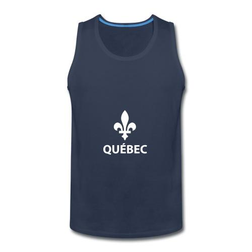 Québec - Men's Premium Tank