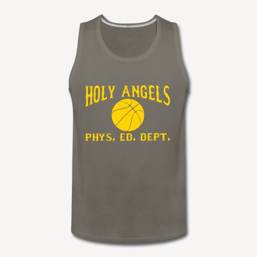 HOLY ANGELS PHYS ED DEPT - Men's Premium Tank