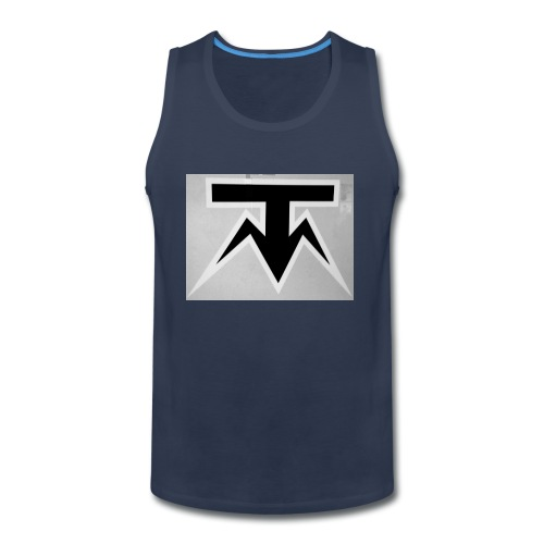 TMoney - Men's Premium Tank