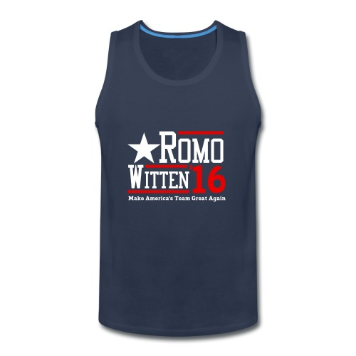 Make America's Team Great Again - Men's Premium Tank