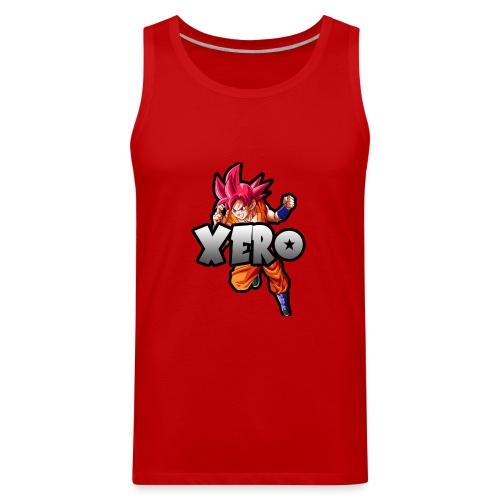 Xero - Men's Premium Tank