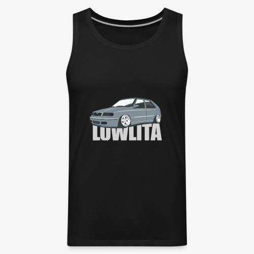 felicia lowlita - Men's Premium Tank