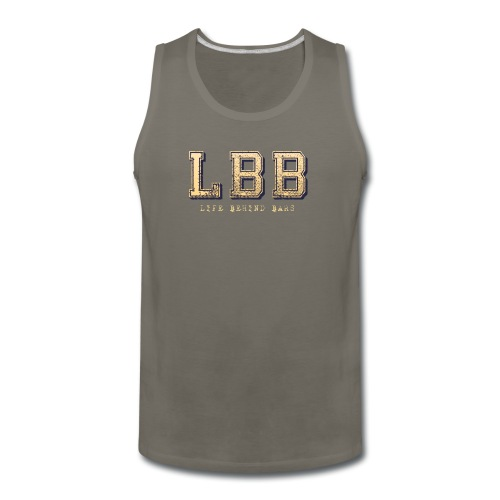The LBB - Men's Premium Tank