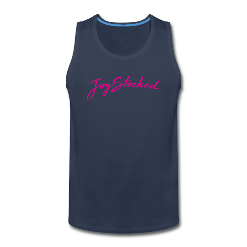 JoyStocked - Men's Premium Tank