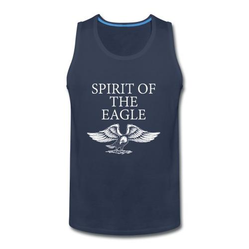Spirit of the Eagle - Men's Premium Tank