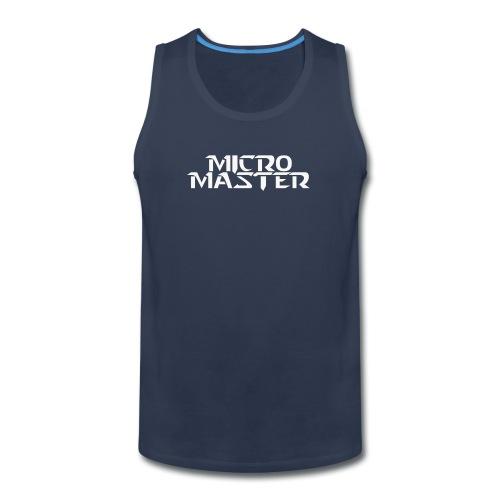 StarCraft 2 Micro Master - Men's Premium Tank