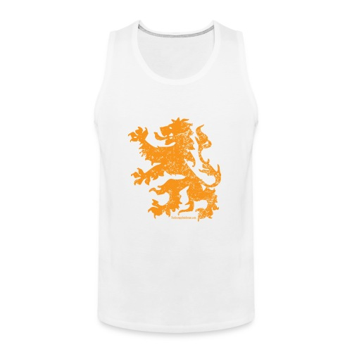 Dutch Lion - Men's Premium Tank
