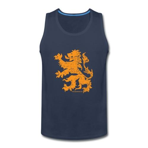 Dutch Lion - Men's Premium Tank
