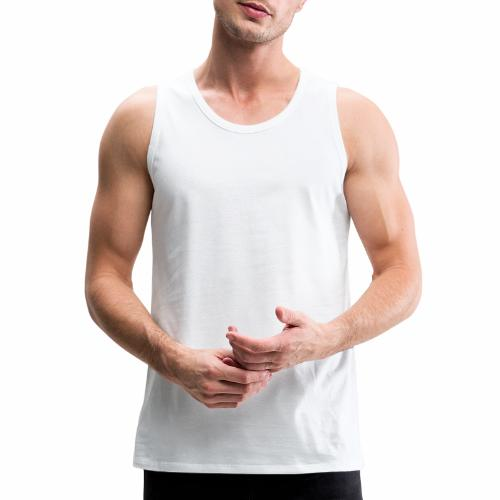 AUTO DETAILER SHIRT | BEST DETAILER EVER - Men's Premium Tank