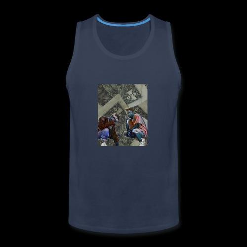 Kill$x,T3 - Men's Premium Tank