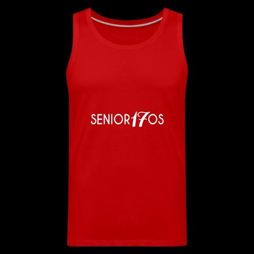Senior17os - Men's Premium Tank