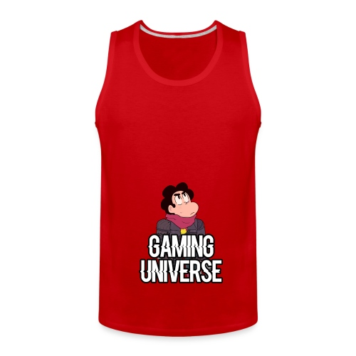 Gaming Universe SU T-Shirt - Men's Premium Tank