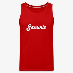 Sammie Merch Gear - Men's Premium Tank