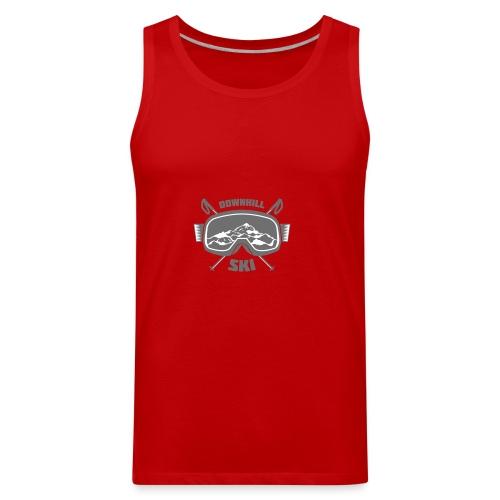 design-08 - Men's Premium Tank