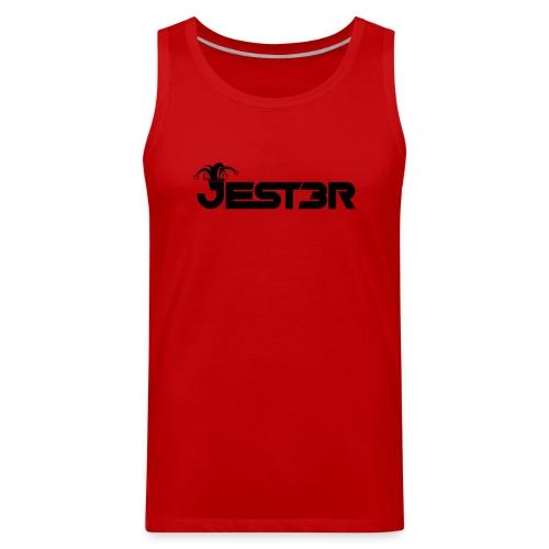 JESTER - Men's Premium Tank