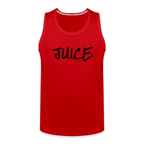 Black Juice - Men's Premium Tank
