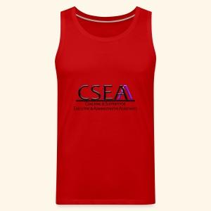 cseaa - Men's Premium Tank