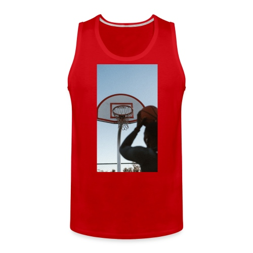 Game Winner - Men's Premium Tank
