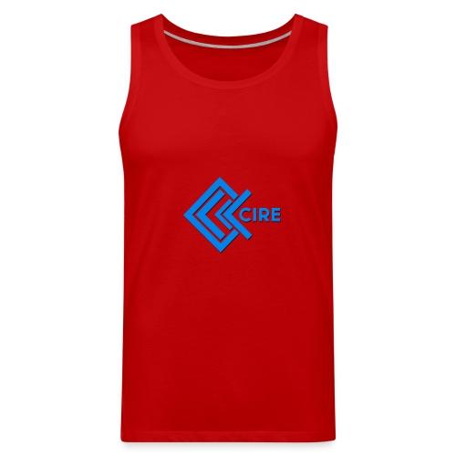 Cire Clothing - Men's Premium Tank