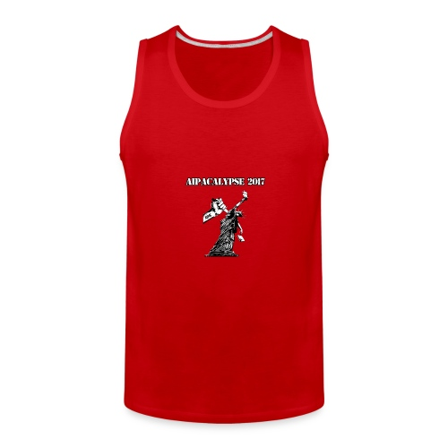 AIPACALYPSE Shirt - Men's Premium Tank