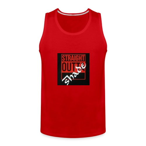Team ShadyPines - Men's Premium Tank