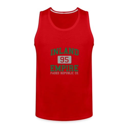 Inland Empire 95 - Men's Premium Tank