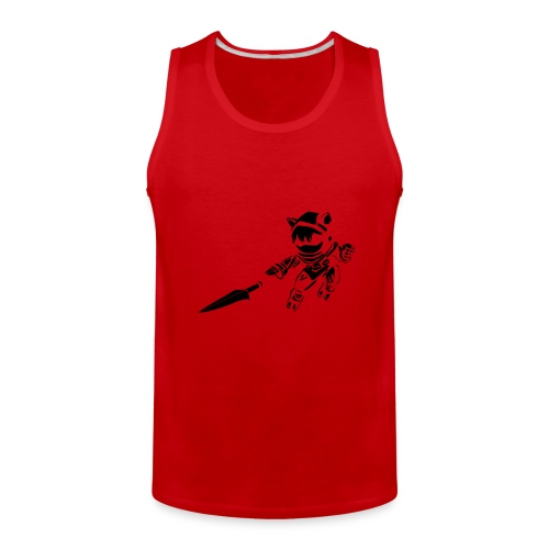 Kennen - Men's Premium Tank