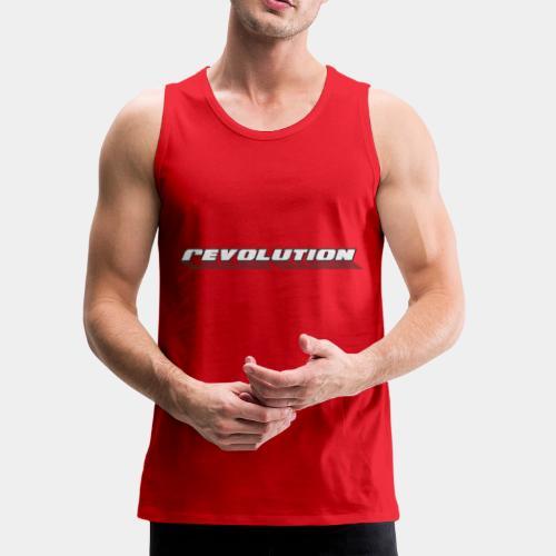 Revolution - Men's Premium Tank