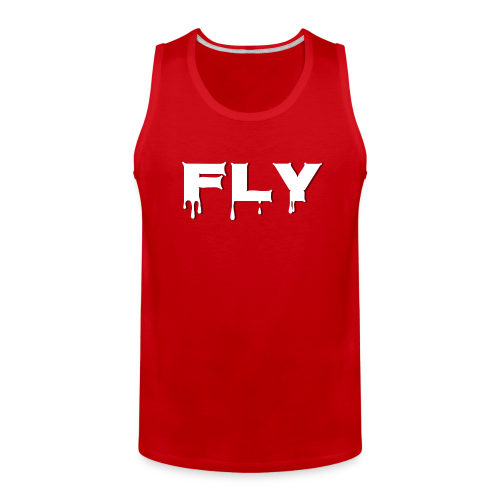 Fly T-shirt - Men's Premium Tank