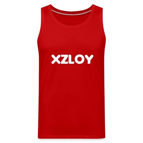 Xzloy - Men's Premium Tank