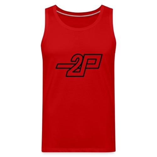 2Pro T shirt - Men's Premium Tank