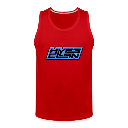 HYP3 Clan - Men's Premium Tank