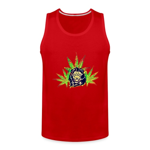 The Prowl - Men's Premium Tank