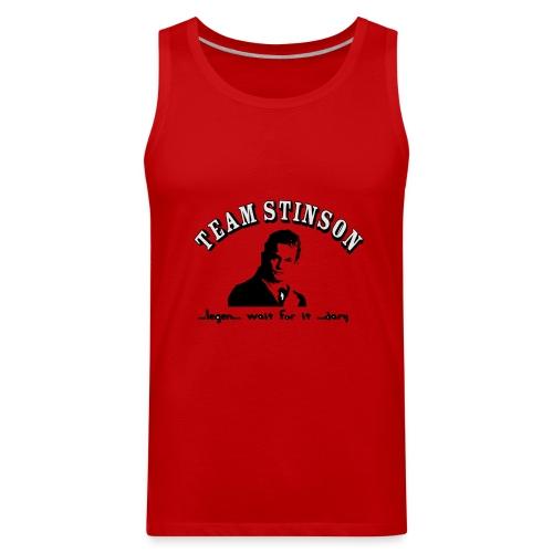 3134862_13873489_team_stinson_orig - Men's Premium Tank