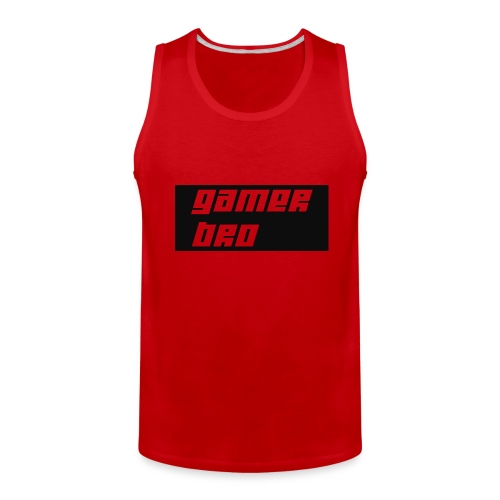 Gamer Bro - Men's Premium Tank