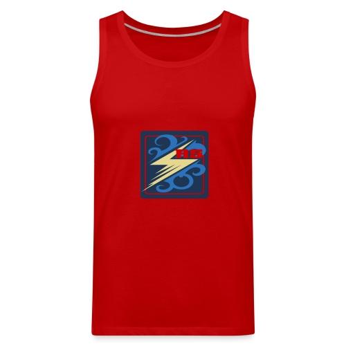 Rimps Logo Flash - Men's Premium Tank