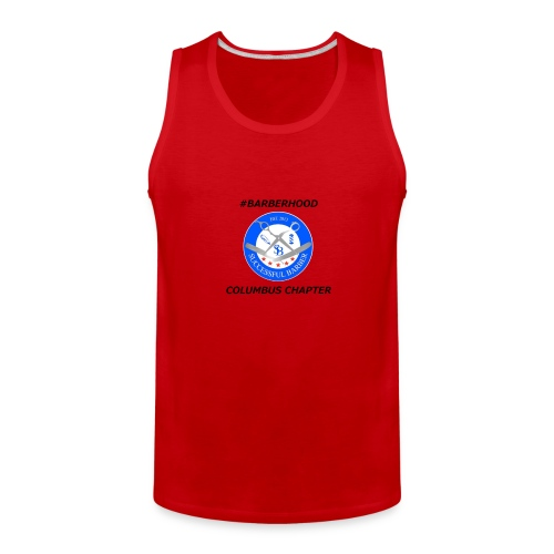 SB Columbus Chapter - Men's Premium Tank