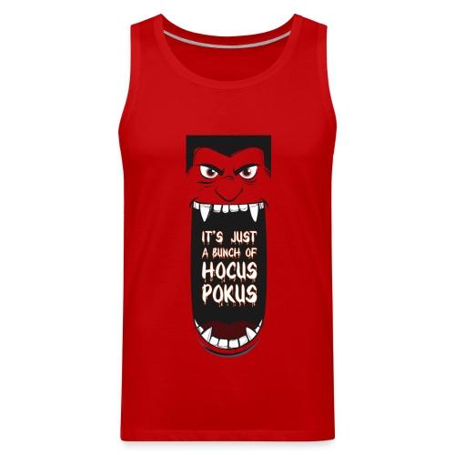 Hocus Pocus - Men's Premium Tank