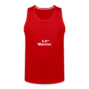 Fledge Fitness Sports gear - Men's Premium Tank