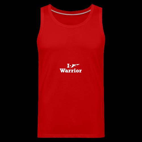 Fledge Fitness Sports gear - Men's Premium Tank