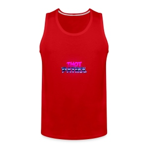 Thot Patrol - Shirt - Men's Premium Tank