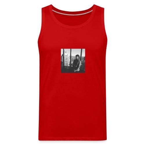 Eli Sway Goals merchandise - Men's Premium Tank