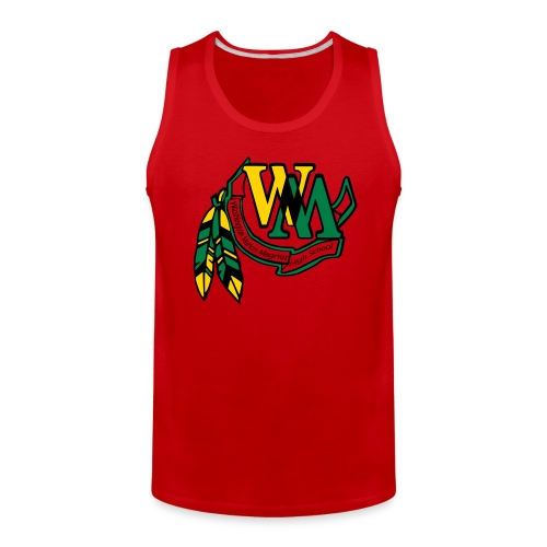WMHS: Washington Marion Magnet High School - Men's Premium Tank