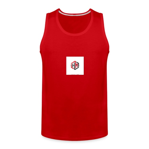 My Cool Stuff - Men's Premium Tank